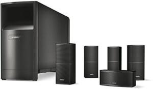 Bose Acoustimass 10 Series V Home Cinema System