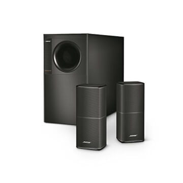 Bose Acoustimass 5 Series V Stereo Lautsprecher System