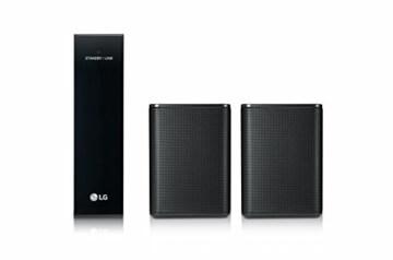 LG SPK8 Rücklautsprecher Set 2.0 für SK10Y und SK9Y