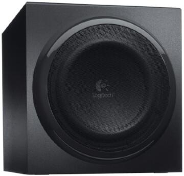 logitech z906 3d stereo lautsprech