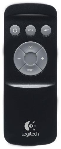 logitech z906 3d stereo lautsprecher-