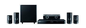 Samsung HT-J5500 5.1 3D Blu-Ray Heimkinosystem 1000 W