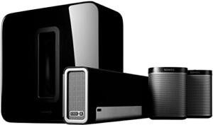 Sonos 5.1 Heim Kinosystem