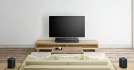 TV Sound über Surround System