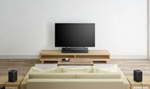 Sony HT-XT2 Multi-Room Soundbase