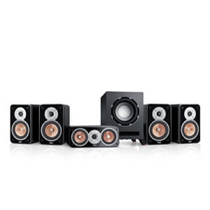 "Teufel Ultima 20 Surround ""5.1-Set"""