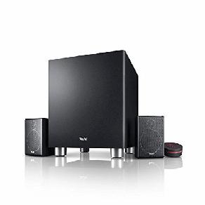 eufel Surround System