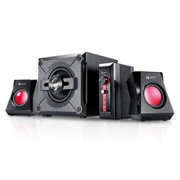 Genius SW-G2.1 1250 2.1 Lautsprechersystem
